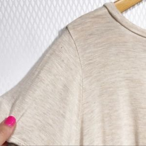 French Laundry Tops - French Laundry Rhinestone & Bead Embellished Top
